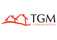 TGM Communities Logo