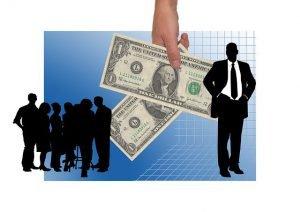 Decorative Image - Money