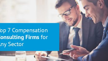 Top compensation consultants can help take your organization's operations to the next level.