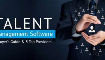 Talent management software is an important investment for any growing business.
