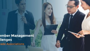 Explore these solutions to common member management challenges faced by associations.