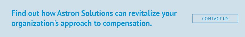 Contact Astron Solutions to help with your own compensation survey and strategy.