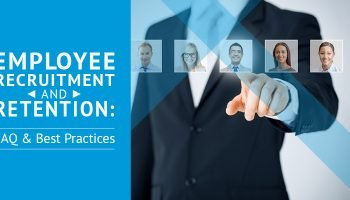 Learn more about employee recruitment and retention with this comprehensive guide.