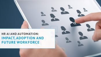 How does AI and automation in HR impact the future workforce? Find out here.