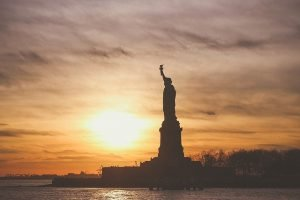 Decorative Image - Statue of Liberty