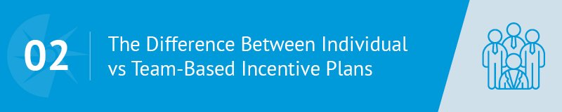 The Difference Between Individual vs Team-Based Incentive Plans