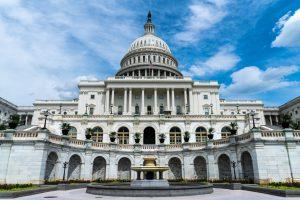 Decorative Image: US Capitol