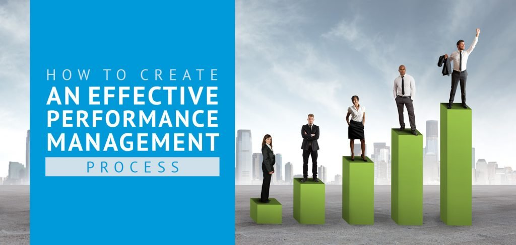 Performance management is critical to the health of your organization.