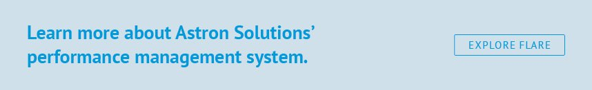 Check out Astron Solutions' performance management system.